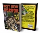 BEST NEW HORROR #26 [Trade Paperback] Edited by Stephen Jones